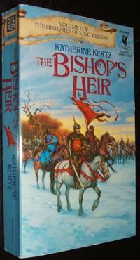 image of The Bishop's Heir