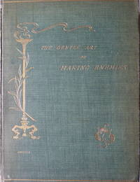 the gentle art of making enemies by Whistler. James McNeill - First - 1890 - from vincentgbarlow.co.uk (SKU: vgb85)