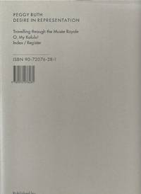 Peggy Buth : Desire in Representation : Part I - Travelling through the Musée Royale , Index / Register  Part II : O, My Kalulu