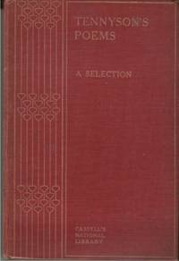 Tennyson's Poems A Selection