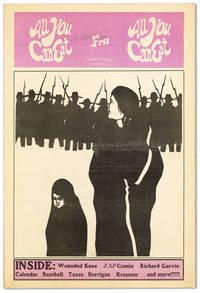 All You Can Eat - Vol.3, No.7 (April, 1973)