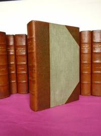 THE WORKS [17 Volumes Uniformly Bound By Bayntun]