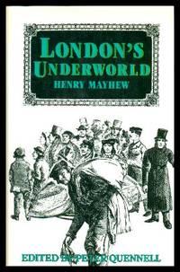 image of LONDON'S UNDERWORLD