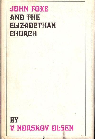 Berkeley: University of California Press, 1973. Hardcover. Very good. xii, 248pp+ indices. Very good...