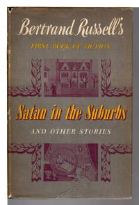 image of SATAN IN THE SUBURBS and Other Stories.