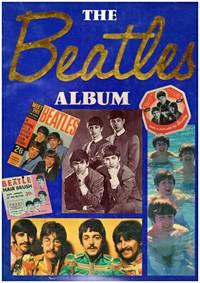 image of The BEATLES ALBUM