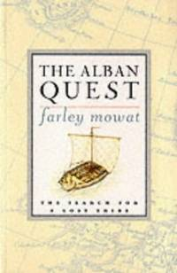 image of The Alban Quest: The Search for a Lost Tribe