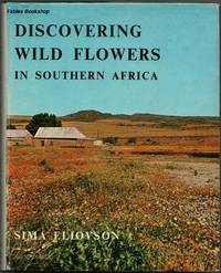 image of DISCOVERING WILD FLOWERS IN SOUTHERN AFRICA.