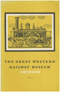 The Great Western Railway Museum Swindon