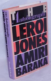 image of The autobiography of Leroi Jones