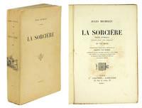 La Sorcière... Texte intégral publié avec une préface par Ad. Van Bever.