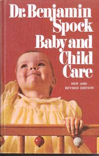 image of Baby and Child Care New Revised Edition