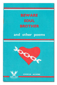 Beware, Soul Brother and Other Poems