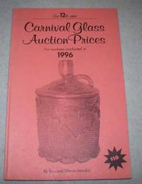 Carnival Glass Auction Prices for Auctions Conducted in 1996
