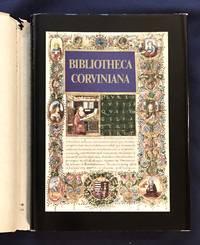 image of BIBLIOTHECA CORVINIANA; The Library of King Matthias Corvinus of Hungary / Corvina Kiado