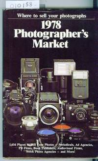 1978 Photographer's Market