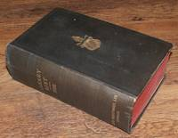 The Clergy List with which is incorporated the Clerical Guide and Ecclesiastical Directory 1906, containing Complete Lists of the Clergy in England, Wales, Scotland , Ireland and the Colonies etc