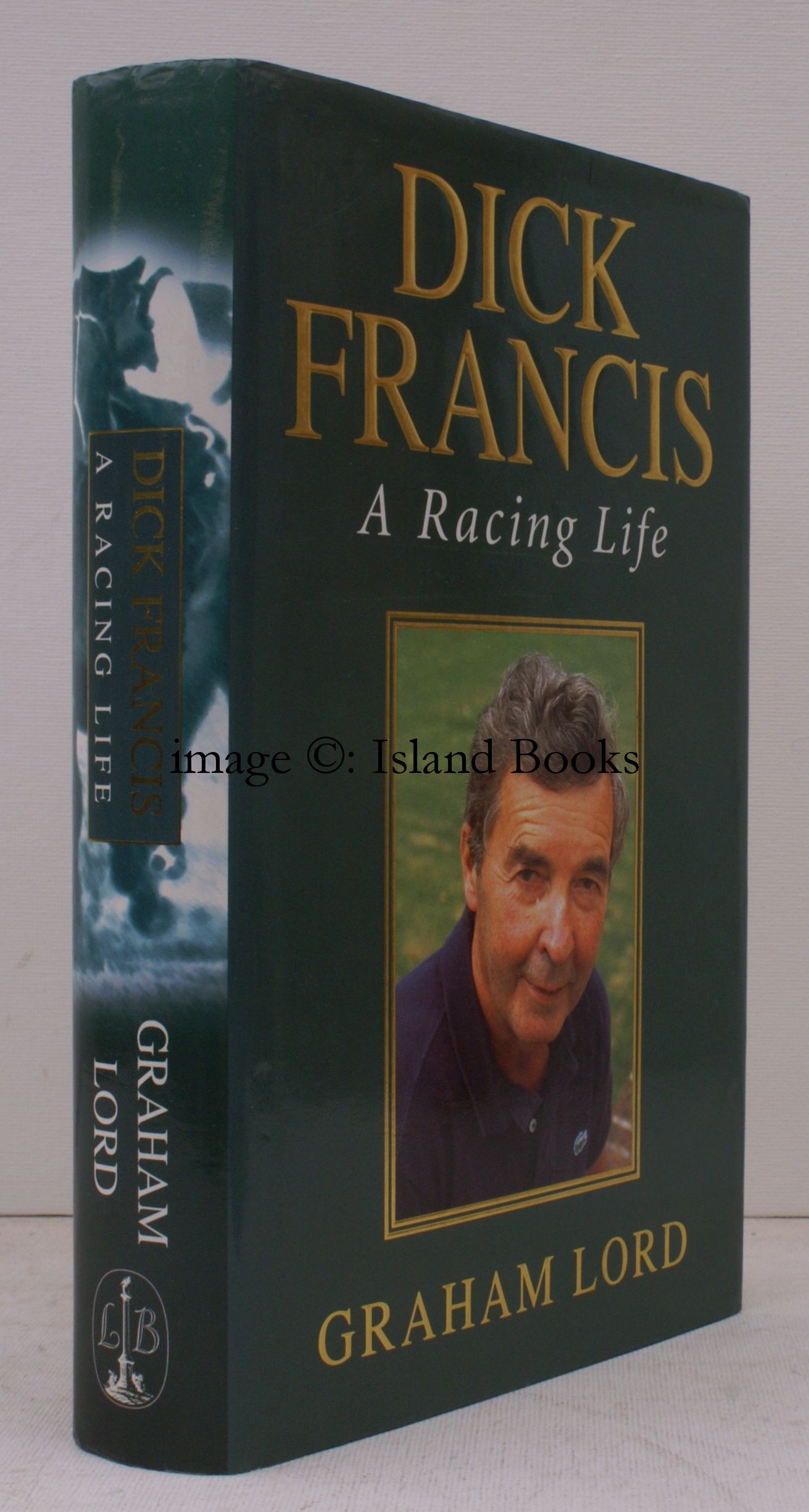 Little noises Dick francis racing