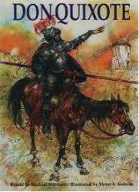 image of Don Quixote (Oxford Illustrated Classics Series)