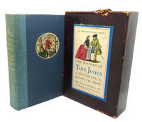 image of THE HISTORY OF TOM JONES :  A Foundling