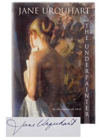 image of The Underpainter (Signed First Edition)