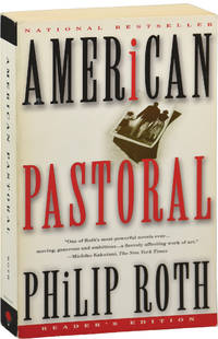 image of American Pastoral (Advance Reading Copy)