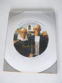 Look Alikes: The Decal Plates of Howard Kottler