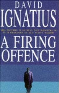 image of A Firing Offence