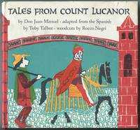 Tales From Count Lucanor