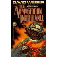 The Armageddon Inheritance By the author of Mutineers' moon