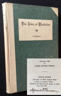 The Isles of Khaledan: Topical and Other Poems of the Reconstruction Period
