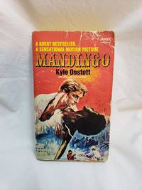 Mandingo by Kyle Onstott - Paperback - 1978-08-12 - from Renee Scriver and Biblio.com