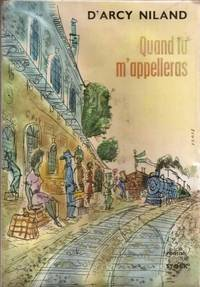 Quand tu m'appelleras by D'Arcy Niland - 1960 - from Le Grand Chene (SKU: 27930)