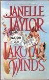 Lakota Winds by  Janelle Taylor - Paperback - 1999 - from Melissa E Anderson (SKU: 02716)
