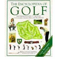 THE ENCYCLOPEDIA OF GOLF.