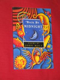 Back By Midnight (SIGNED COPY)