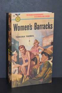 image of Women's Barracks / Three Women