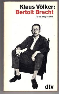 Bertolt Brecht: Eine Biographie (German Edition)