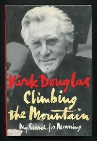 Climbing the Mountain: My Search for Meaning [*SIGNED*]