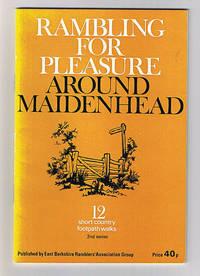 Rambling for Pleasure Around Maidenhead