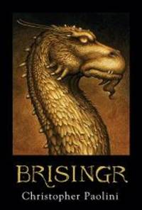 image of Brisingr (Inheritance, Book 3)