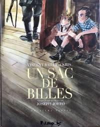 Un sac de billes: seconde partie (French Edition)