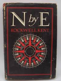 N by E by Rockwell Kent - Hardcover - 1936 - from Easy Chair Books (SKU: 184139)