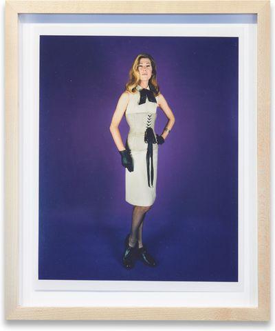 New York: Solomon R. Guggenheim, 2004-2006. Fine, excellent condition. Framed.. 11 x 8.5 inches. 12 ...