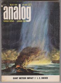 image of Analog: Science Fiction / Science Fact - March 1966
