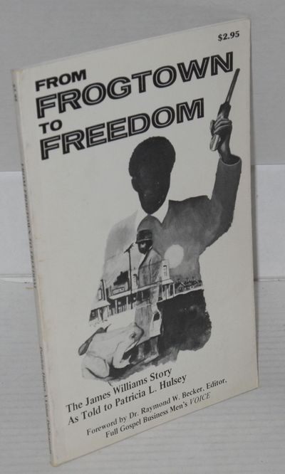 San Diego: Vision Publications, 1977. Paperback. 65p. + 4p. photos, wraps slightly shelf worn, first...