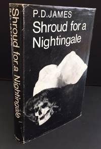 Shroud For A Nightingale (Signed By The Author)