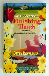 Finishing Touch, A Mellisa Craig Mystery