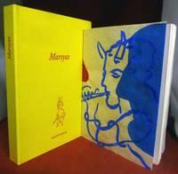 image of Marsyas by Gaston Salvatore