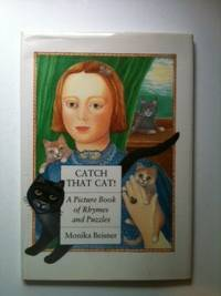 Catch That Cat! A Picture Book of Rhymes and Puzzles
